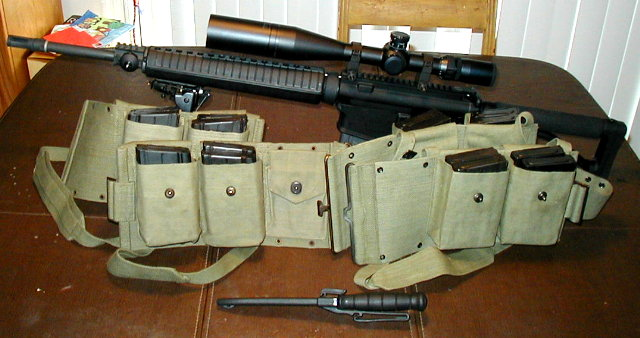 Attn: BAR-10 Owners (How I took advantage of the FN/FAL Mag